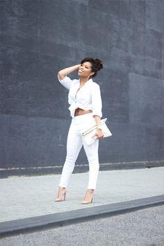 Fresh White - Shirleys Wardrobe