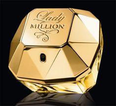 One Millon Lady - EL mejor perfume de todos.-