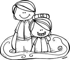 Girl's Baptism Coloring Page | Baptism | Pinterest ...
