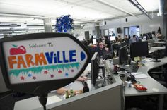 Zynga launches mobile FarmVille in turnaround attempt  Zynga Inc. is betting the farm on mobile games.  The San Francisco online casual video game maker has struggled in recent years as players have gravitated toward smartphones and tablets for their gaming fix, rather than Zynga's Facebook-based offerings. Now the company has finally released the... http://www.latimes.com/entertainment/envelope/cotown/la-et-ct-zynga-launches-mobile-farmville-game-20140416,0,7709283.story#axzz2z9gxXC3Z