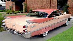 Beautiful '59 Dodge