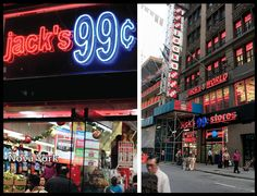 Jack's World - Nova York