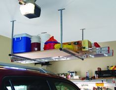 5 Best Garage Organization Products