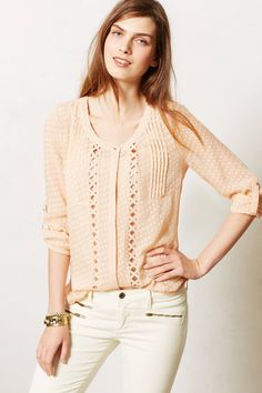 64769bbbc636 177 Best Anthropologie Meadow Rue images | Blouse outfit ...
