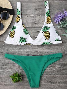 GET $50 NOW | Join Zaful: Get YOUR $50 NOW!http://m.zaful.com/high-cut-pineapple-print-bikini-set-p_299479.html?seid=o3ub9d27tab6nbkijg7tkkpjg6zf299479