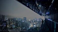 Rain : Cyberpunk