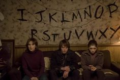 Summer TV 2016: Must-See New Shows : <em>Stranger Things</em> (Netflix)