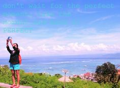 Don't Forget to make your PERFECT moment