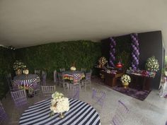 Disney Descendants party Birthday Party Ideas | Photo 1 of 32