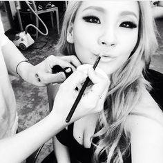 Make up cl