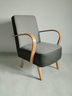 Fotel klubowy - Klamot - Kanapy i fotele