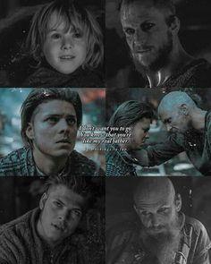 Viking Series, Ivar The Boneless, Vikings Tv, Medieval World, Tumblr Wallpaper, It Cast, Oc, Dreams, Fictional Characters
