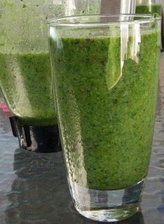 A Super Skin Bok Choy Smoothie Recipe: Here's a quick recipe for better skin using bok choy and other healthy foods in a smoothie that taste great and contains some exceptional nutrition for your skin.