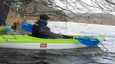 Piney Run Kayak adventures in Maryland ... good, wet fun.