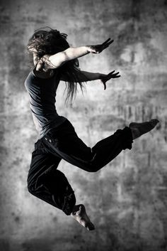 Street dance ...by Michael Siegmund