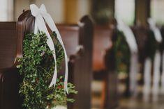 39 Best Pew Decorations Images Pew Decorations Wedding Ceremony