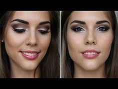 MAKEUP TUTORIAL: URBAN DECAY NAKED PALETTE