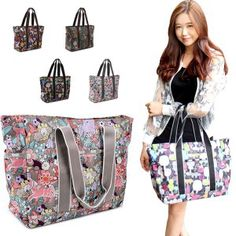 Korea Premium Bag Shopping Mall [COPI] copi canvas no. A10341 / Price : 42.62 USD #canvas #canvasbag #koreabag #fashion #bag #korea #fashionbag #flower #pattern #unique