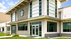 What coffee producers can learn from Starbucks' award-winning coffee plant Food And Beverage Industry, Coffee Plant, Food For Thought, Starbucks, Canning, Mansions, House Styles, Home Decor, Mansion Houses