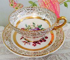 Stanley China Vintage Tea Cup