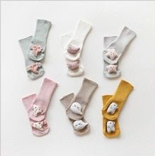 Buy Spring and summer new children's socks doll baby tube socks combed cotton boneless baby socks plain newborn socks at www.babyliscious.com! Free shipping to 185 countries. 21 days money back guarantee. Tube Socks, Kids Socks, 21 Days, Countries, Money, Dolls, Free Shipping, Spring, Summer