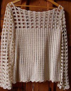 Ravelry: AnnaTheVegan's Just Minty Débardeurs Au Crochet, Gilet Crochet, Crochet Woman, Crochet Cardigan, Crochet Summer Hats, Ravelry, Diy Crafts Crochet, Black Crochet Dress, Vintage Crochet