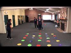 Mine Field or Land Mines - YouTube