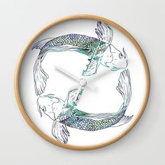 It's Pisces time!