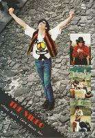 Michael Jackson - Brazil 1996