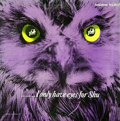 "Eddie Shu: I only have eyes for Shu - Bethlehem BCP 1013 [10"" LP] 1954 Design: Burt Goldblatt"