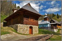 Drábsko , časť Kysuca
