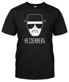 Heisenberg Picture T-shirt from Breaking Bad http://www.amazon.co.uk/dp/B00GF0SC9A/ref=cm_sw_r_pi_dp_JQODsb1Q9QAR4