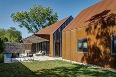 Buchanan Architecture Casa Linder