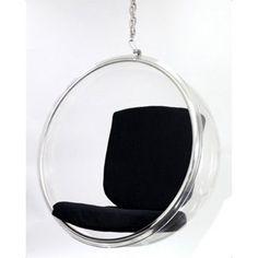 Handy chair.