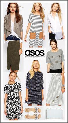 ASOS favorites under $75