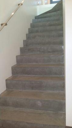 Vantaalla käsiteltiin portaat.