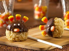Handmade Thanksgiving Turkey Treats™ Recipe - Kellogg's® Rice Krispies®#/en_US/recipes/handmade-thanksgiving-turkey-treats