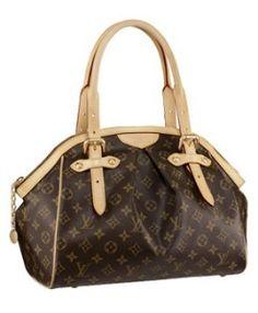 4a9dd5bc73591 Louis Vuitton Tivoli GM Louis Vuitton Monogram
