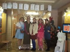 REading motivation--dress up like a book character day!! 12 different ideas!