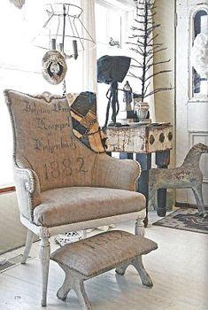 like the chair