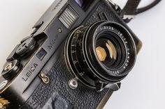 black enamel Leica M black enamel Leica Leica M, Leica Camera, Camera Gear, Old Cameras, Vintage Cameras, Leica Appareil Photo, Photo Deco, Nikon D700, Classic Camera