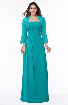 ColsBM Camila - Teal Bridesmaid Dresses. Teal Bridesmaid DressesBride  DressesColor SwatchesChiffonDress SkirtWedding ... 56198c997ef0