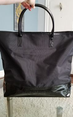 Burberry Horseferry Check Small Canterbury Panes Tote Red New MSRP ... 6a699cbb37f0d