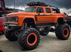 "2,932 Likes, 9 Comments - #TrucksModified  (@trucksmodified) on Instagram: ""Sick truck tag owner.  @car_show_fanatic #trucks #ford #modified"""