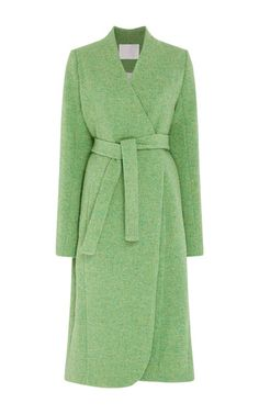 Tundra coat by MARK KENLY DOMINO TAN for Preorder on Moda Operandi