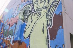 Looking for gorgeous Nashville murals to serve as your photo backdrops. Check out the best street art in East Nashville, 12 South, the Gulch and beyond. Nashville Murals, Best Street Art, Camels, Photography Backdrops, Amazing Photography, Artwork, Colorful, Tennessee, Google