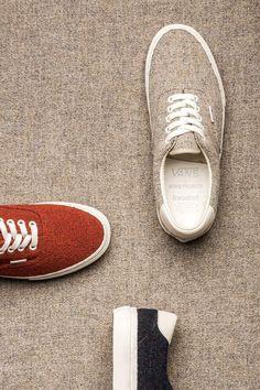 Sneakers NORSE PROJECTS x VANS x KVADRAT fca6c0342