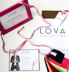 Clothing that fits like a glove isn't just a concept, it's a collection called LOVA. We offer the  perfect fit just for you!  Meet us for a consultation with LOVA's #style experts here: http://www.lovacollection.com/pages/appointment + find out how the process works: http://tinyurl.com/h6ypfhz