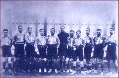 Os Belenenses | 1ª equipa de 1919