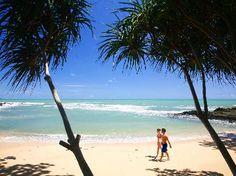Fijn strand koh lanta